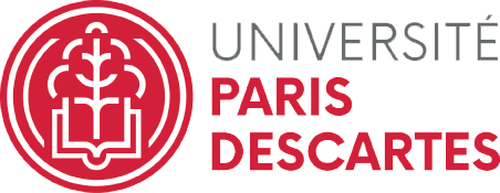logo paris 5