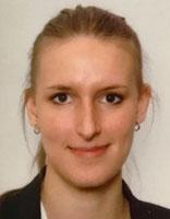 Joanna DELVALLET