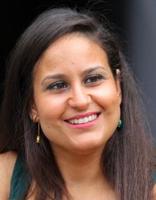 Amel GHOZIA